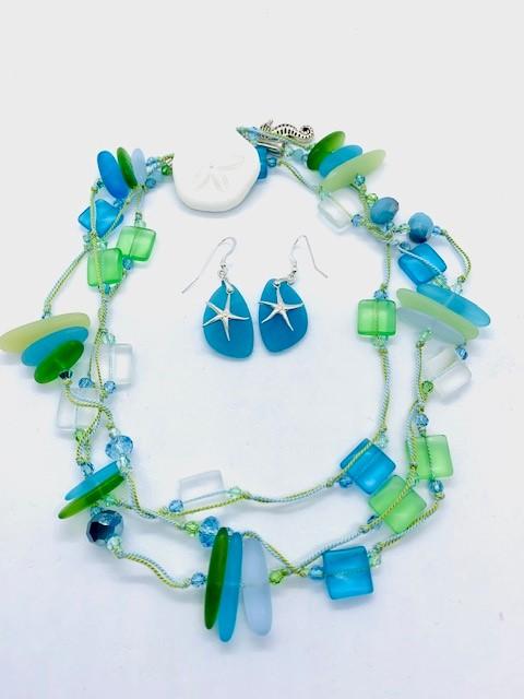 Tanis Jewellery Design necklace 5