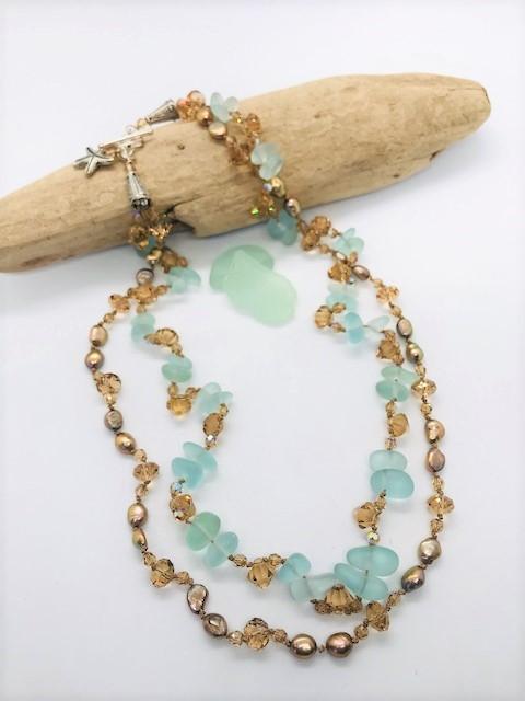 Tanis Jewellery Design necklace 2