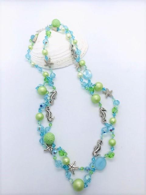 Tanis Jewellery Design necklace 3
