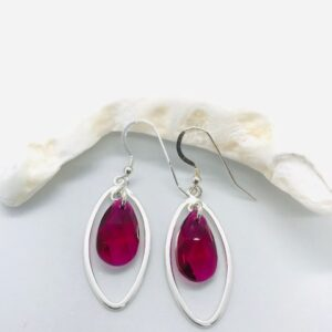 Tanis Jewellery Design earrings